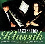 Heike Wetzel (Flöte) & Joachim Hess (Klavier) - Faszination Klassik