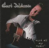 Geert Doldersum - With All My Heart