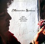 """Männerchor Schlieren singt Lieder aus """"My Fair Lady"""" und andere"""