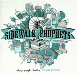 Sidewalk Prophets - These Simple Truths (Deluxe Edition)