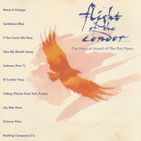 Pan Pipes - Flight of the condor : The Magical Sound of The Pan Pipes