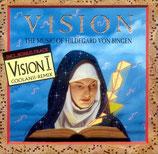 Hildegard von Bingen - Vision