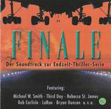 FINALE : Der Soundtrack zur Endzeit-Thriller-Serie