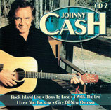 Johnny Cash - Johnny Cash CD 2 (mcpc)