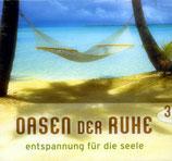 Wolfgang Zerbin - Oasen der Ruhe 3