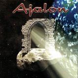 Ajalon - On The Threshold Of Eternity