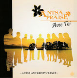 ANSTA PRAISE - Avec Toi (Antsa An'i Kristy France)