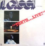 Al Green - Tokyo Live