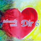 Asaph Musik - Sehnsucht nach Dir 6 : 30  deutsche Lobpreis-Lieder