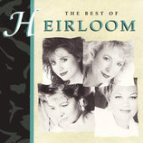 HEIRLOOM - The Best Of Heirloom