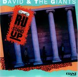 David & The Giants - R U Gonna Stand Up