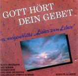Klaus Heizmann Studiochor - Gott hört dein Gebet