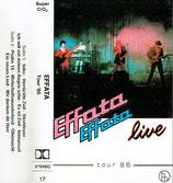 Effata - Effata Live