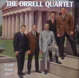 Orrell Quartet - Youth Sings Out!