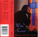 Willis Canada - Prayer Of The Heart