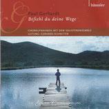 Solistenensemble - Paul Gerhardt : Befiehl du deine Wege
