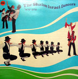 The Shalom Israel Dancers