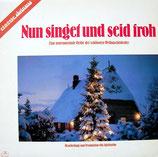 Orchester Nils Kjellström - Nun singet und seid froh