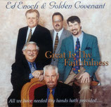 Golden Covenant - Great Is Thy Faithfulness -