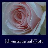 Helmut Jakob Hehl (und Lili Weisser) - Ich vertraue auf Gott