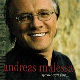 Andreas Malessa - gesungen von ... Elke Reichert, Yasmina Hunzinger, Sarah Kaiser, Chorlight, Johannes Falk, u.a.