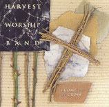 Harvest Worship Band - I Come To The Cross