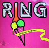 RING - Himbeereis & Heimweh