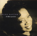 Helen Baylor - The Live Experience