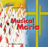 Adonia : MARIA-Musical