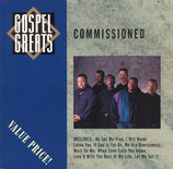 Commissioned - Gospel Greats
