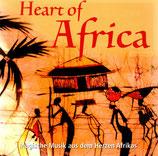 Heart of Africa - Magische Musik aus dem Herzen Afrikas