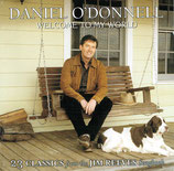 Daniel O'Donnell - Welcome To My World : 23 Classics from the JIM REEVES Songbook