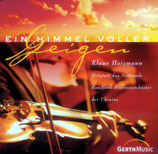 Orchester Klaus Heizmann - Ein Himmel voller Geigen CD