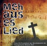 Worshipband der Evangelischen Mission Biel - Meh aus es Lied