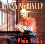 Ronny McKinley - Plain As Day -