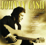 Johnny Cash - Johnny Cash And Friends