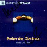 Clemens Bittlinger - Perlen des Glaubens