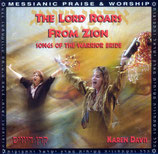 Karen Davis - The Lord Roars From Zion