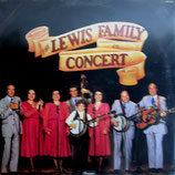 The Lewis Family in Concert