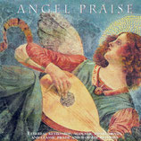 Sam Levine - Angel Praise (Keyboards, Acoustic Instruments)
