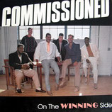 Commissioned - On The Winning Side