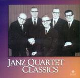 Janz Quartet - Classics