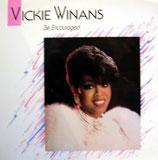 Vickie Winans - Be Encouraged