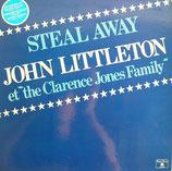 John Littleton & The Clarence Jones Family