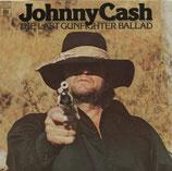 JOHNNY CASH : The Last Gunfighter Ballad