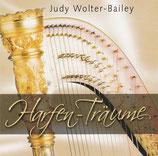Judy Wolter-Bailey - Harfen-Träume