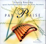 Vitaliy Reutsky - Pan Praise