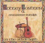 Rodney Cordner & Jean Pierce Rudolph - On The Other Hand