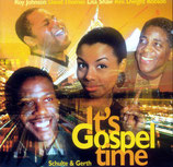 David Thomas, Lisa Shaw, Dwight Robson, Roy Johnson - It's Gospel Time
