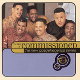 Commissioned - The Best of Commissioned